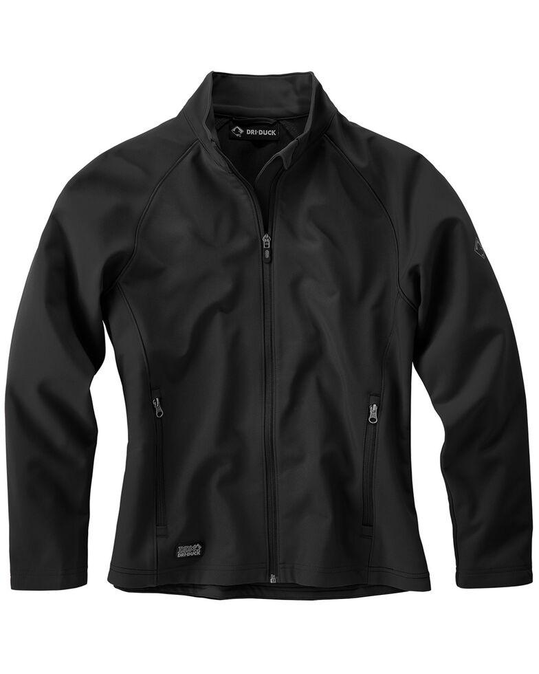 Dri Duck Women's Contour Softshell Jackets - Plus Size, , hi-res