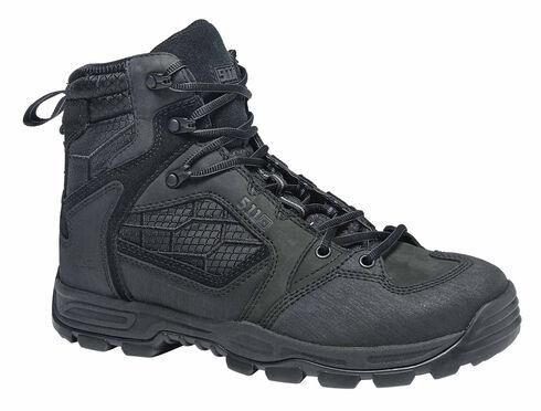 5.11 Tactical Men's XPRT 2.0 Tactical Urban Boots, Black, hi-res