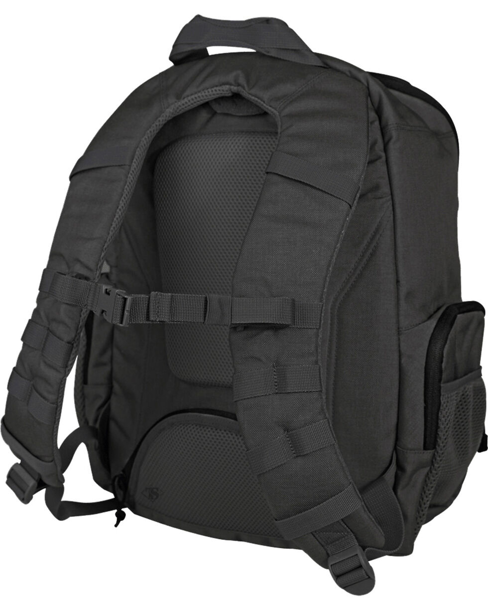 Tru-Spec Men's Stealth XL 39 Liter Nylon Backback, , hi-res