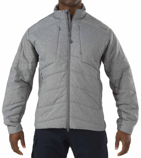 5.11 Tactical Insulator Jacket, Storm, hi-res