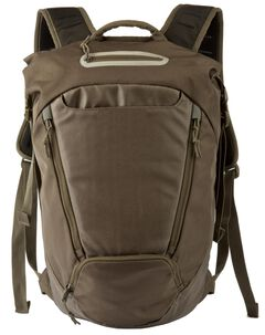 5.11 Tactical COVRT Boxpack, Dark Brown, hi-res