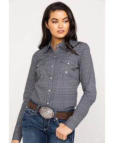 45e8fe91f2c Women's Long Sleeve Western Shirts - Sheplers
