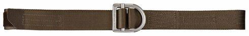 5.11 Tactical Trainer Belt (2XL-4XL), Dark Brown, hi-res
