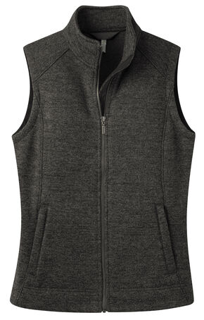 Mountain Khakis Women's Old Faithful Vest, Black, hi-res
