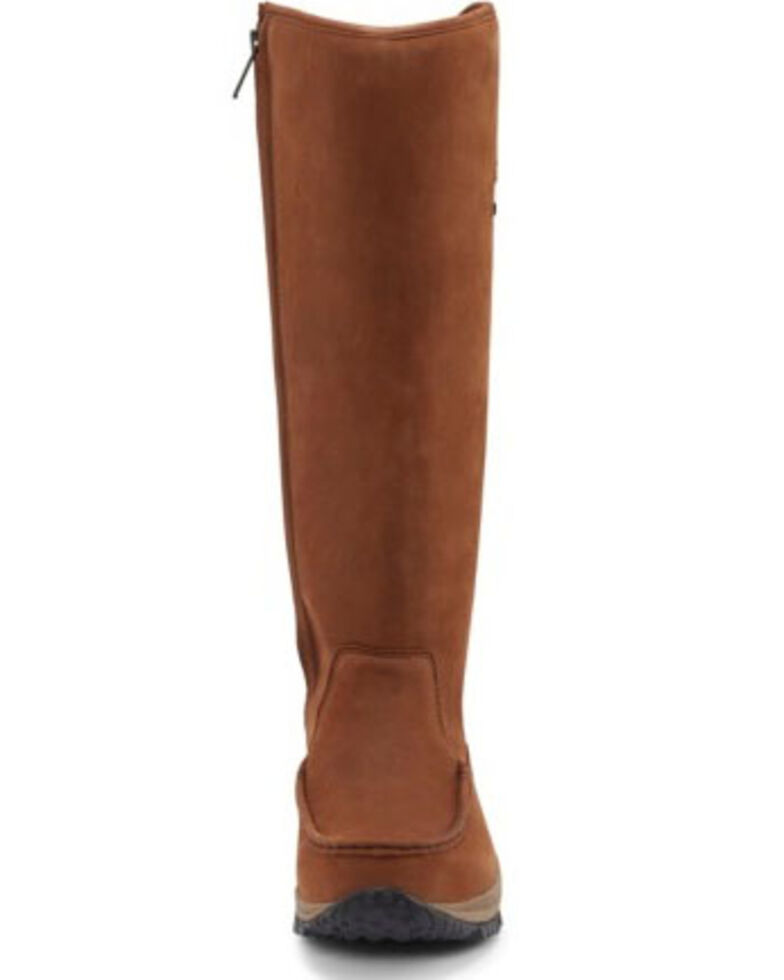 Chippewa Men's Searcher II Waterproof Snake Boots - Soft Toe, Brown, hi-res