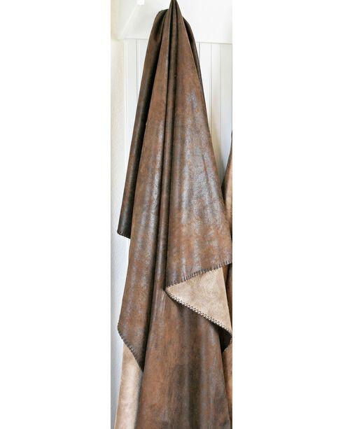 Carstens Wyoming Throw Blanket, Multi, hi-res