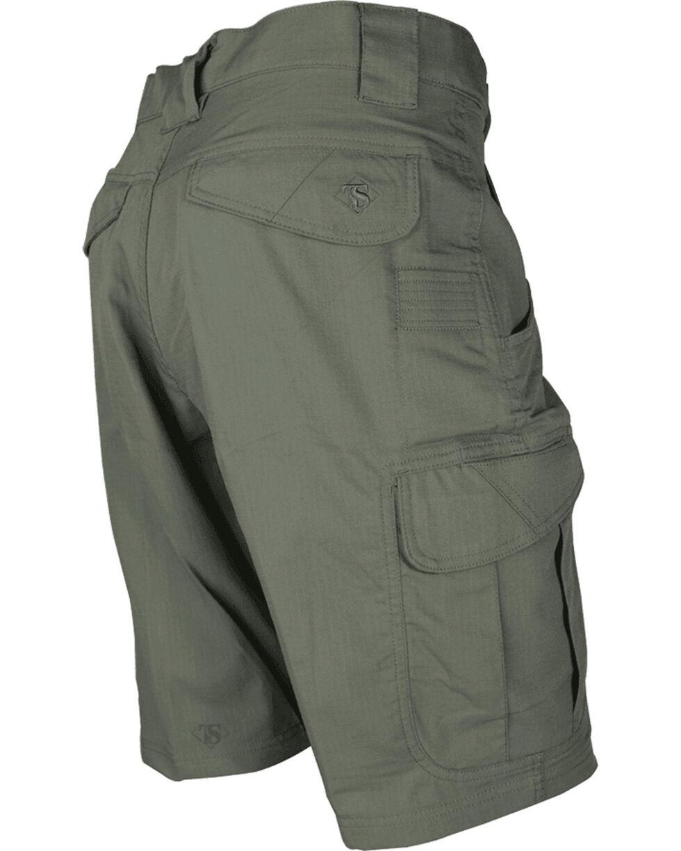 Tru-Spec Men's 24-7 Series Ascent Shorts, Loden, hi-res