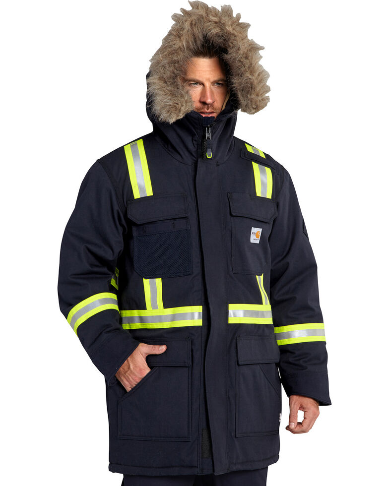 Carhartt Extremes® FR Arctic Parka, , hi-res