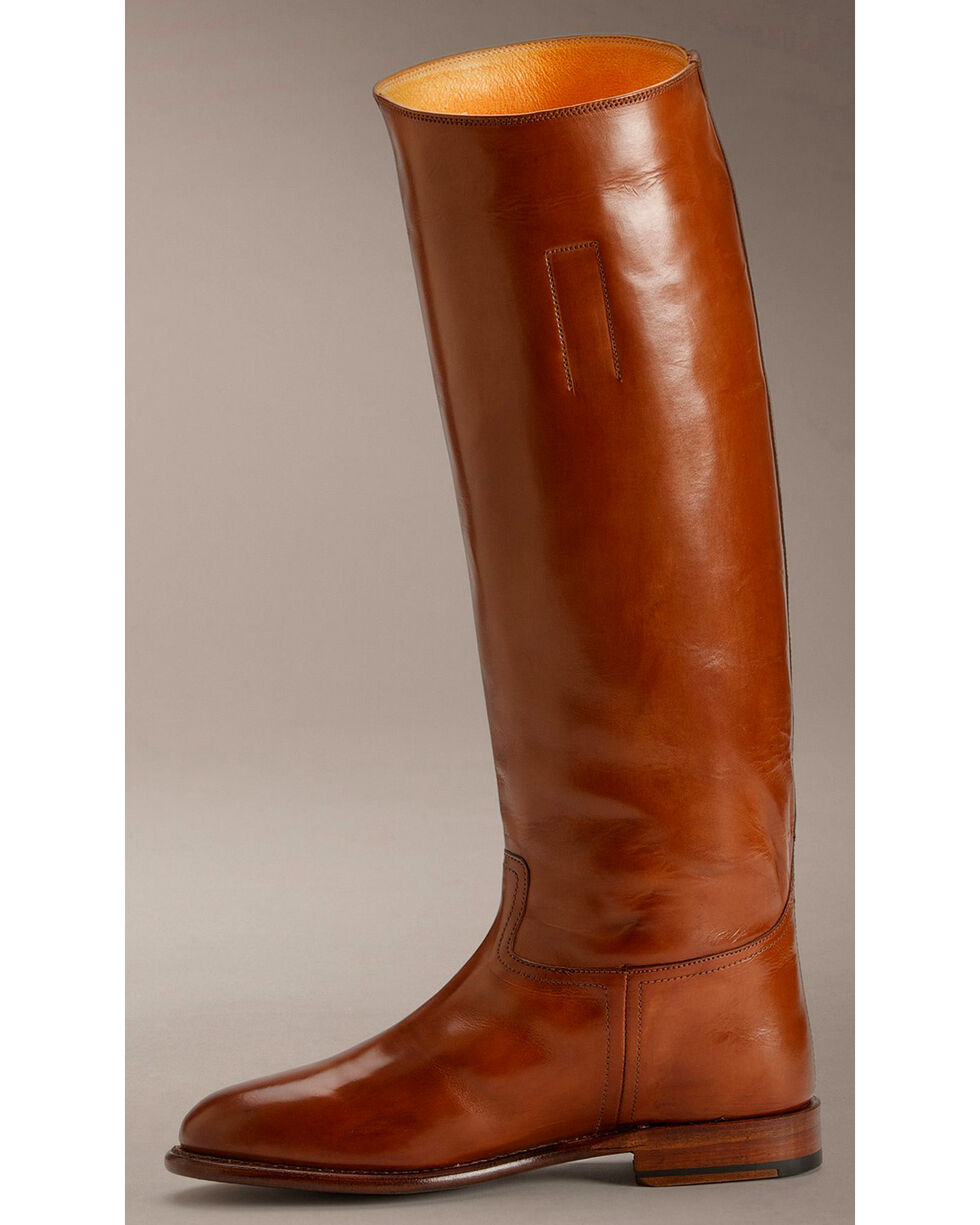 Frye Abigal Riding Boots, Whiskey, hi-res