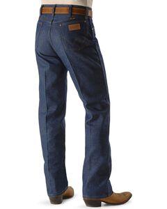 Wrangler Jeans - 13MWZ Original Fit Rigid, Indigo, hi-res