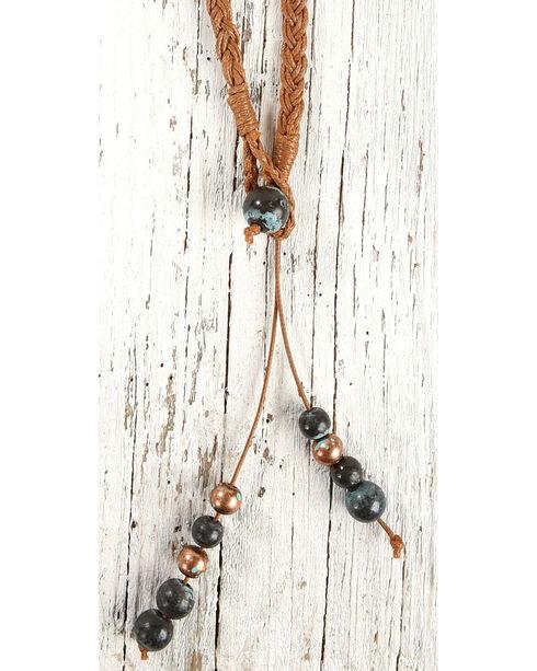 Shyanne Women's Braided Jewelry Set, , hi-res