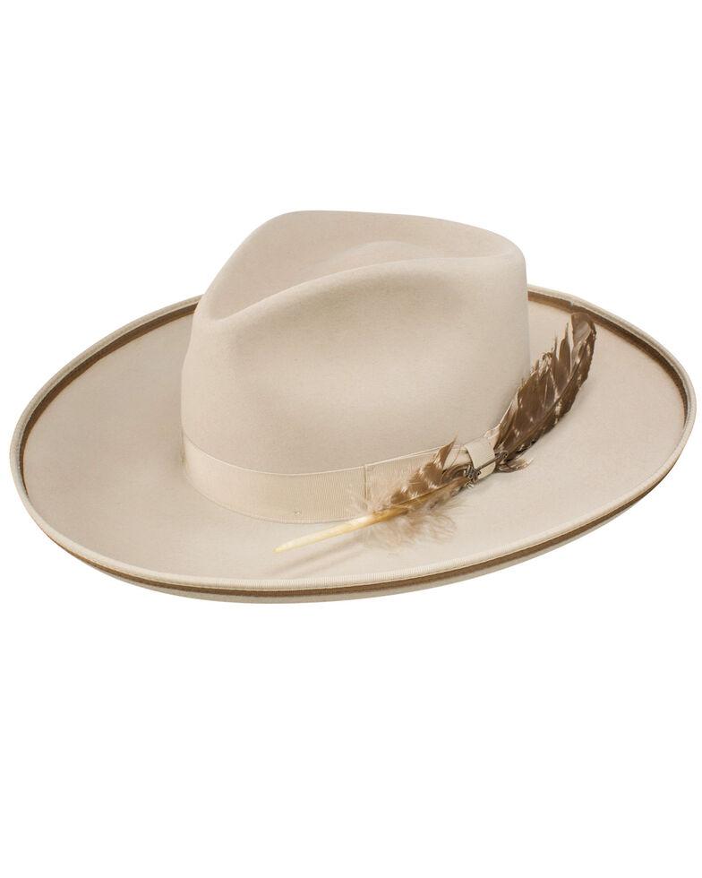 Stetson Men s Renegade Royal DeLuxe Felt Hat  2de80c8e5bb