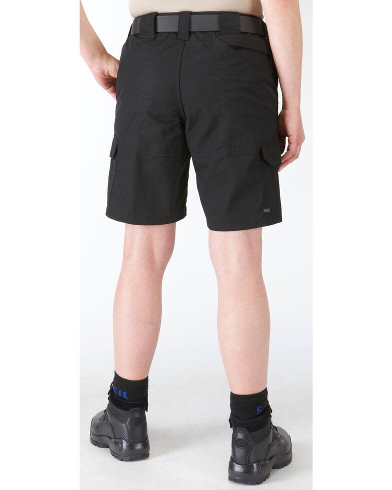 5.11 Tactical Women's Taclite Pro Shorts, Black, hi-res