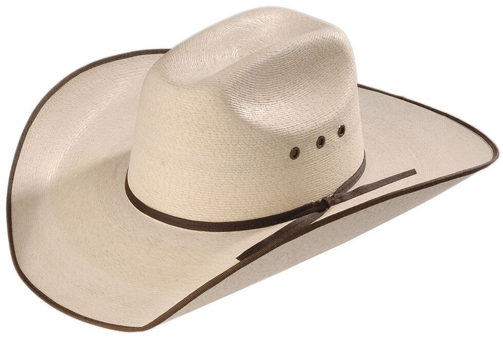 2e6b84a2c Atwood Low Crown Hereford Chocolate Bound Edge Hat