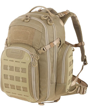 Maxpedition Tiburon Backpack, Tan, hi-res