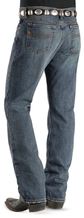 Ariat Denim Jeans - M2 Granite Wash Relaxed Fit, Granite, hi-res