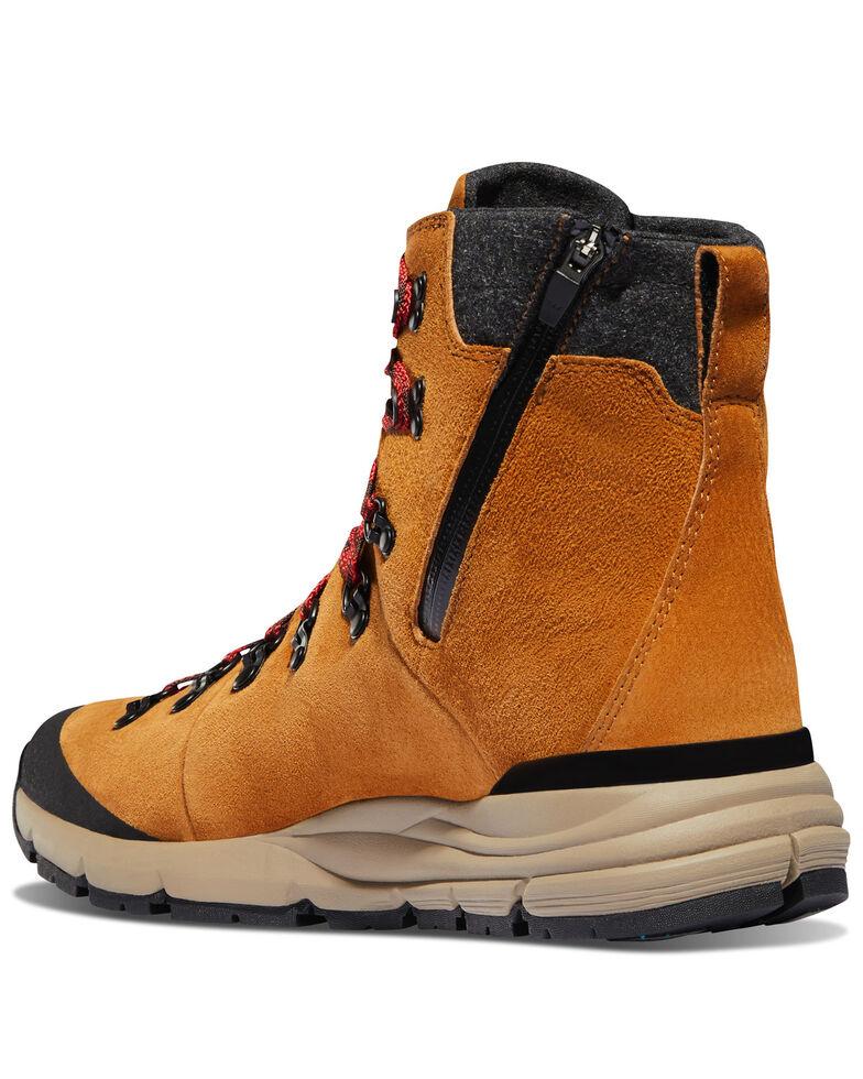 Danner Men's Arctic 600 Waterproof Outdoor Boots - Soft Toe, Brown, hi-res