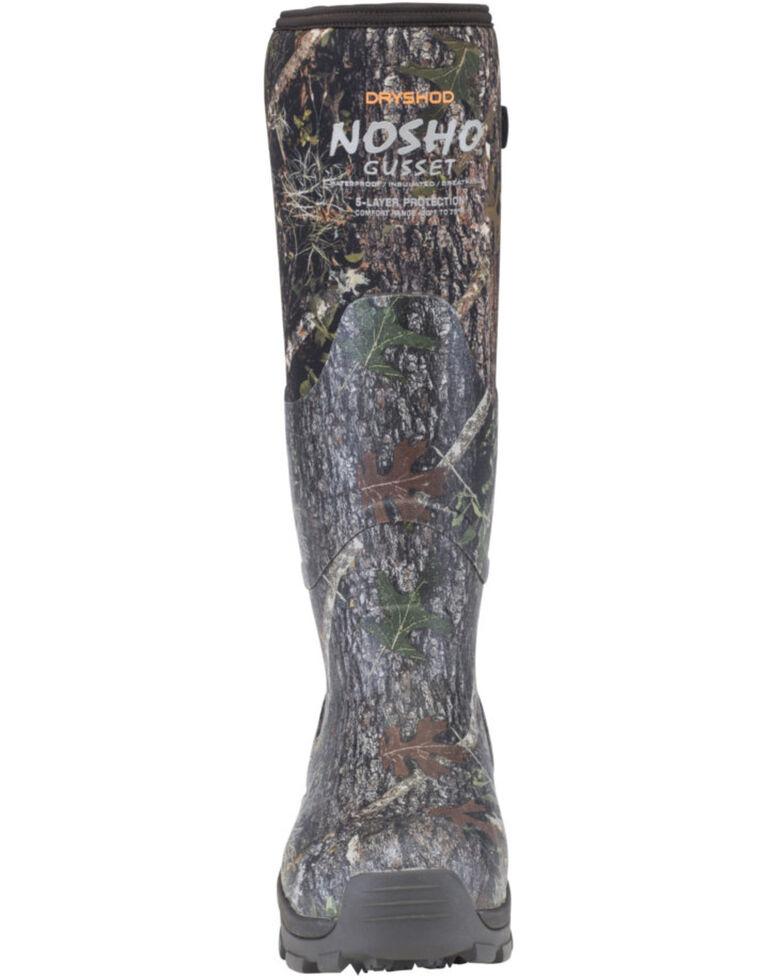 Dryshod Men's NOSHO Gusset, Camouflage, hi-res