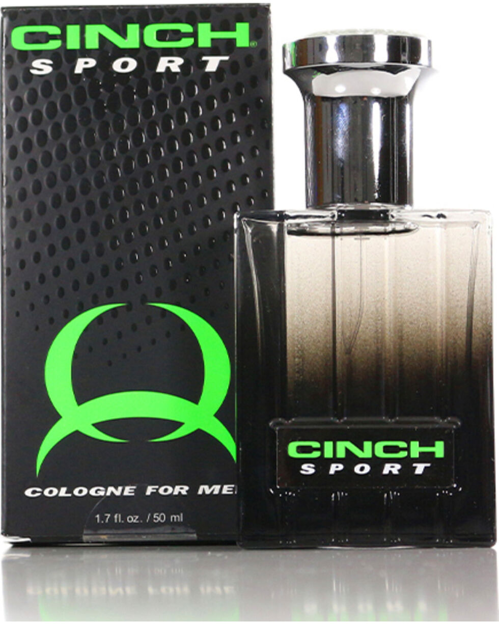 Cinch Men's Sport Cologne (1.7-oz), Multi, hi-res