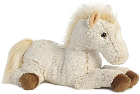 Aurora Honey the Horse Plush Toy , Cream, hi-res
