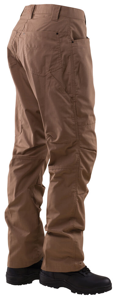 Tru-Spec Men's 24-7 Eclipse Tactical Pant, Coyote Brown, hi-res