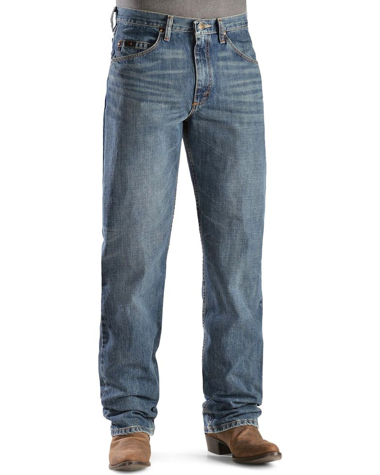 Wrangler 20X Competition Jeans - Big & Tall, Denim, hi-res