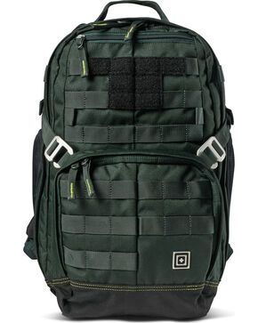 5.11 Tactical Mira 2-In-1 Backpack , Olive, hi-res
