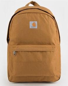 Carhartt Canvas Trade Backpack, Brown, hi-res