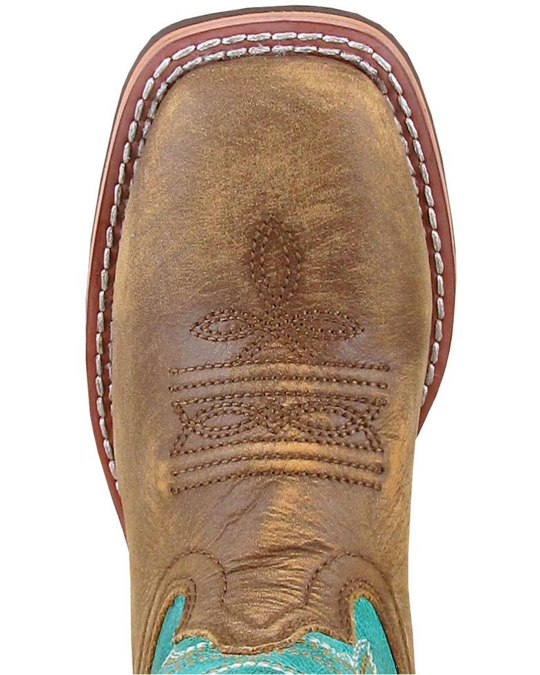 6abf0c38269 Smoky Mountain Boys' Jesse Western Boots - Square Toe
