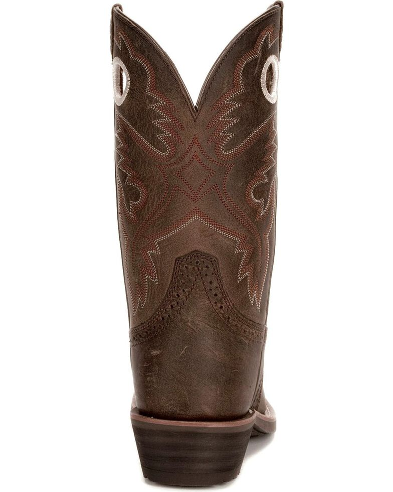 Ariat Heritage Rough Stock Boots, , hi-res