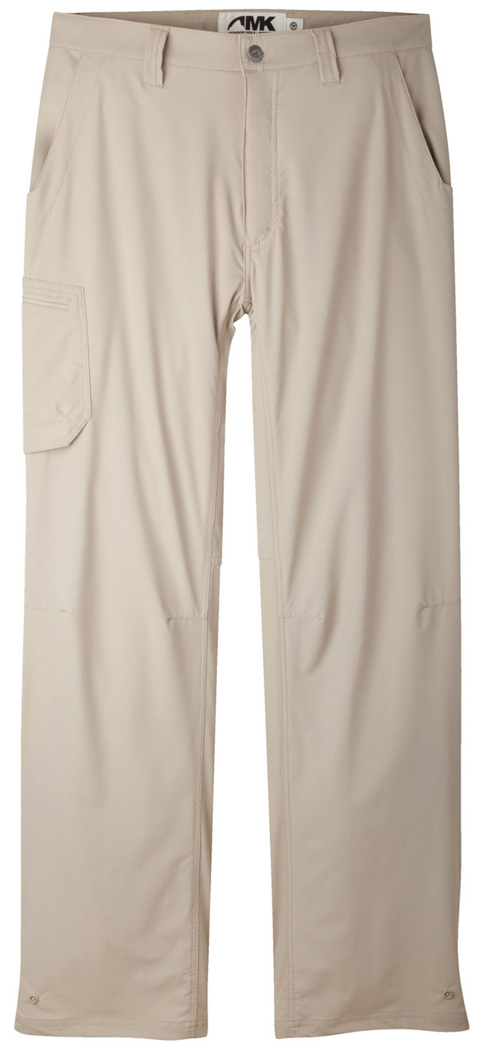 Mountain Khakis Men's Cruiser Relaxed Fit Pants, Charcoal Grey, hi-res