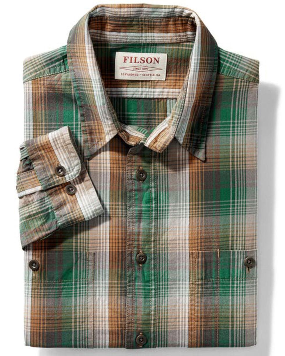 Filson Men's Wildwood Shirt , Multi, hi-res