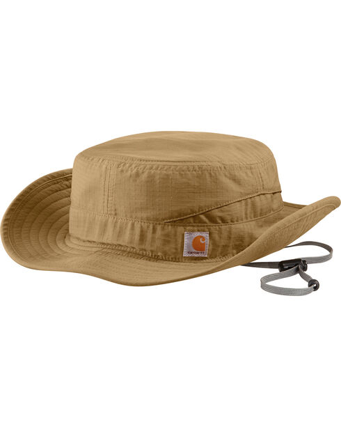 Carhartt Force® Mandan Boonie Hat, Khaki, hi-res