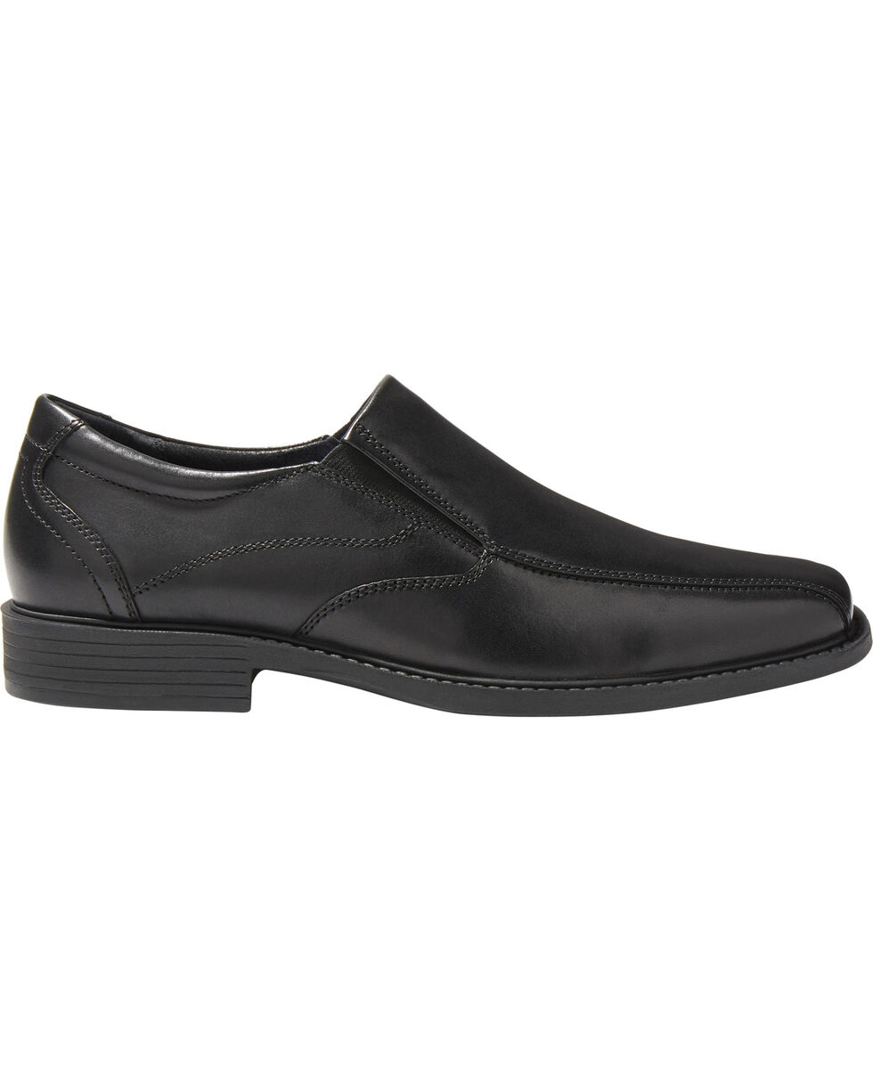 Eastland Men's Black Stuyvesant Dress Oxfords, Black, hi-res
