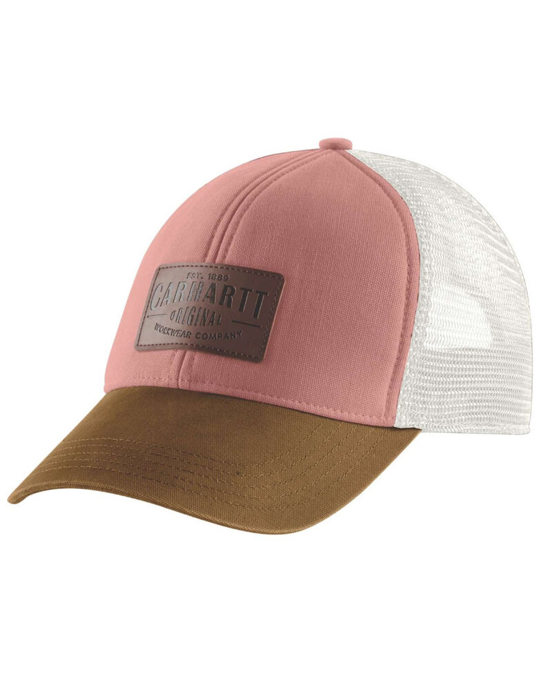 Carhartt Women s Bellaire Durable Quality Cap  22b849f0641