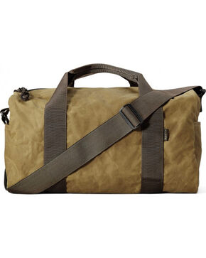Filson Small Field Duffle Bag, Tan, hi-res