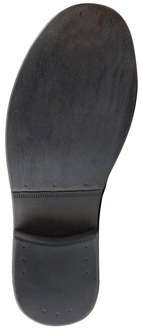 Eastland Men's Dark Brown Daily Double Jodhpur Boots , Dark Brown, hi-res