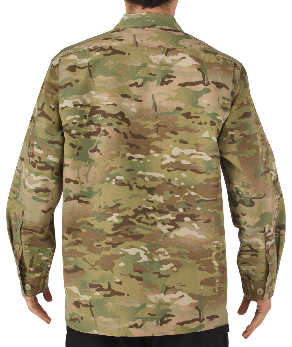 5.11 Tactical Multicam TDU Long Sleeve Shirt, , hi-res