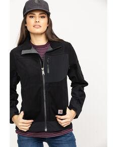 Carhartt Women's Kentan Jacket , Black, hi-res