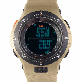 5.11 Tactical Field Ops Watch, Coyote Brown, hi-res