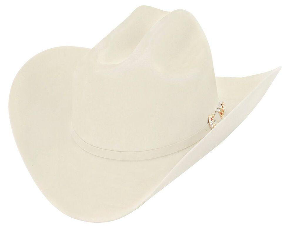 d91b50181e358 Larry Mahan 10X Tucson Fur Felt Cowboy Hat