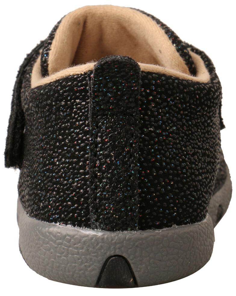 Twisted X Infant Boys' Driving Moc Shoes - Moc Toe, Black, hi-res
