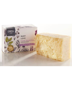 Giftcraft Women's Baby Love All Natural Soap , No Color, hi-res