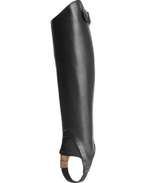 Ariat Close Contour Chap, Black, hi-res