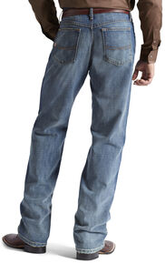 Ariat Denim Jeans - M3 Scoundrel Athletic Fit, Denim, hi-res