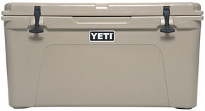 YETI Coolers Tundra 75, Tan, hi-res