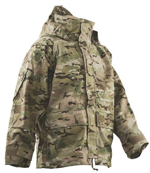 Tru-Spec H2O Proof Gen-2 ECWCS Camo Parka, Camouflage, hi-res
