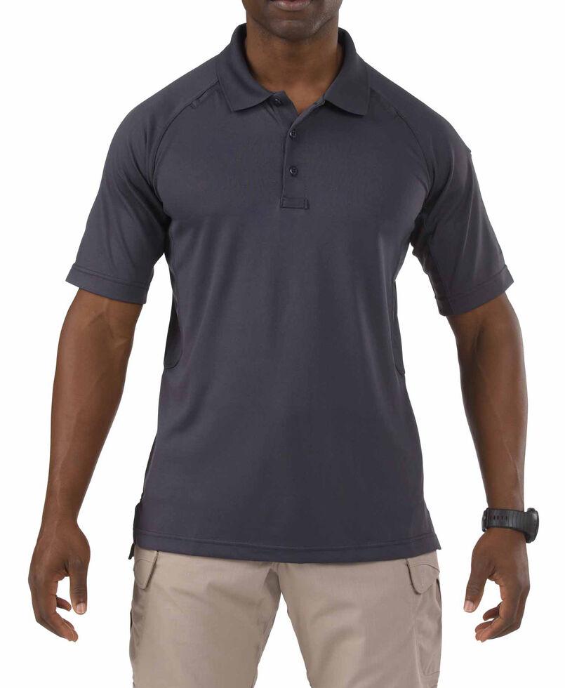 5.11 Tactical Performance Polo Short Sleeve Shirt - 3XL, , hi-res