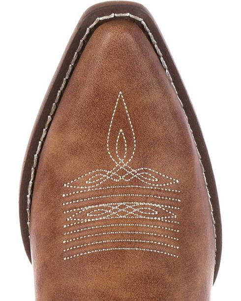 Crush by Durango Women's Accessory Western Boot, Tan, hi-res