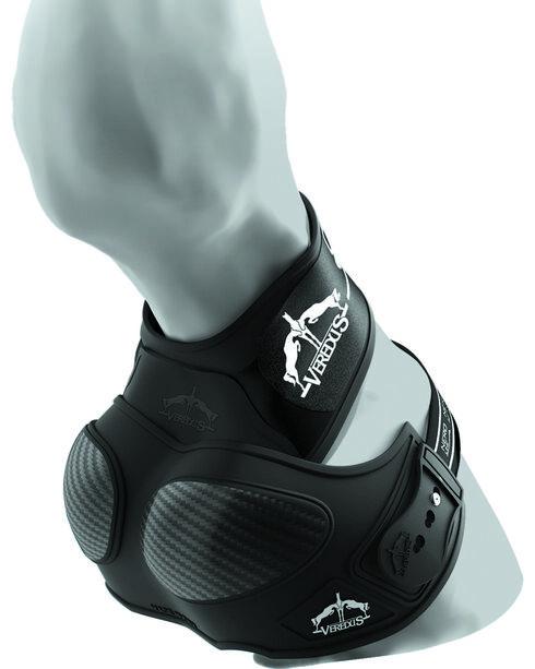 Veredus Carbon Shield Heel Protector, , hi-res